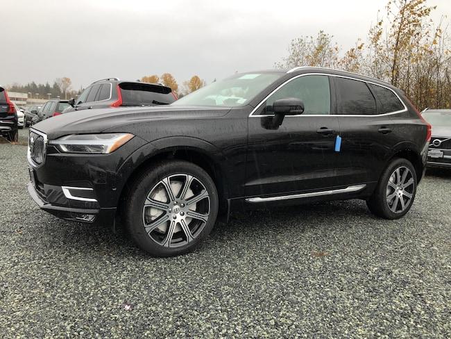 2019 Volvo XC60 T6 AWD Inscription SUV