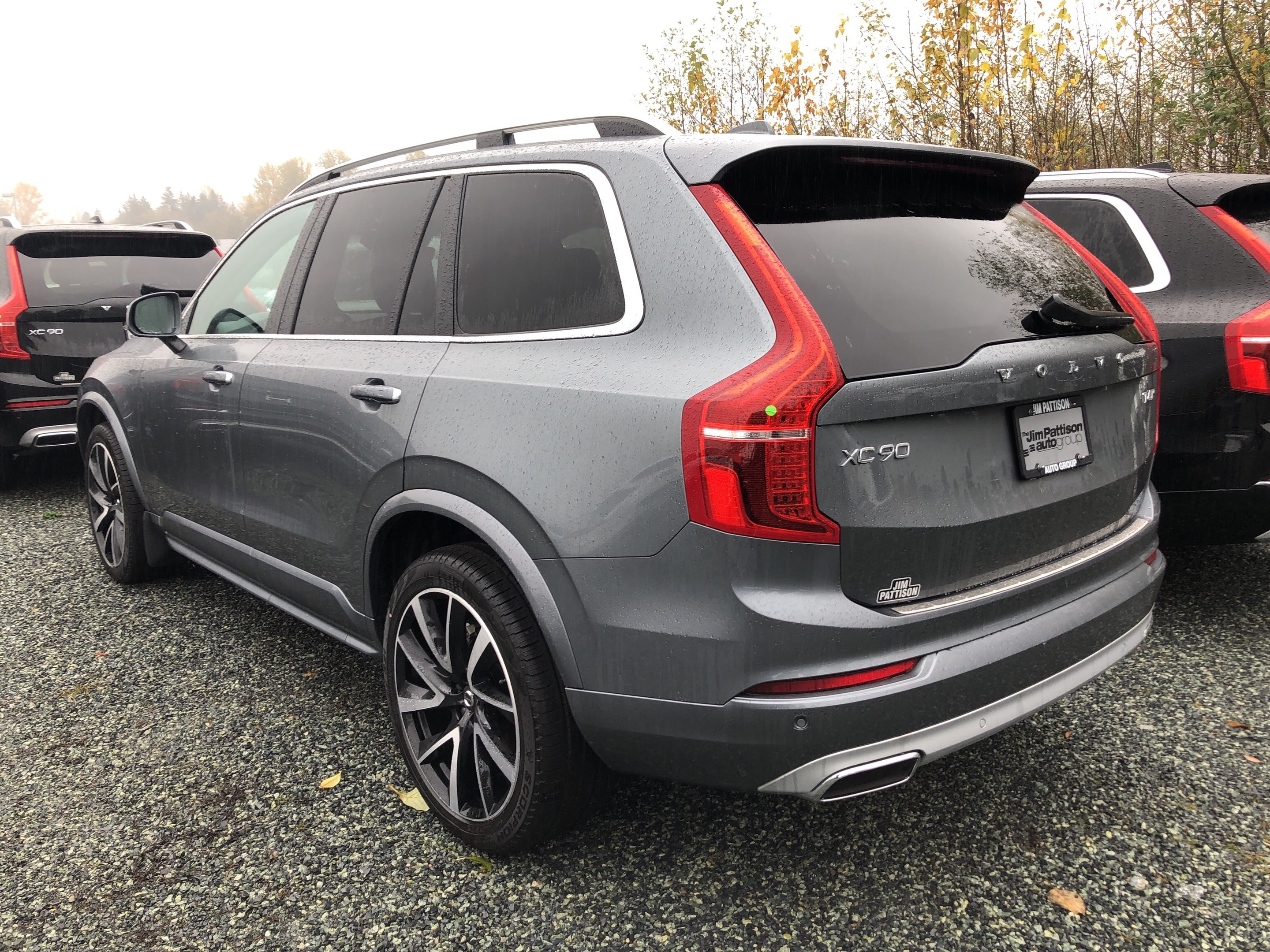 2019 Volvo XC90 T6 AWD Momentum DEMO SALE ON NOW! SUV