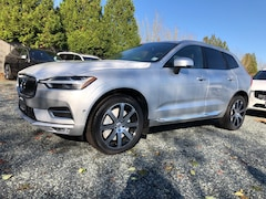 2019 Volvo XC60 T6 AWD Inscription SUV