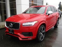 New 2019 Volvo XC90 T6 R-Design SUV for sale near Tacoma, WA