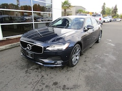 New 2019 Volvo S90 T6 Momentum Sedan for sale near Tacoma, WA