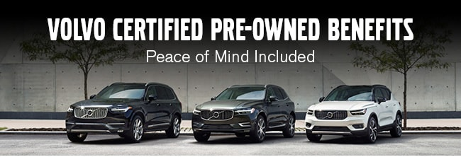 certified pre-owned volvo cars, vans, and suvs for sale | volvo cars