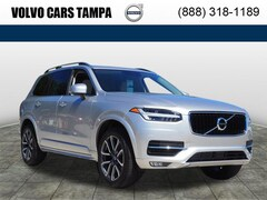 New 2019 Volvo XC90 T5 Momentum SUV K1499175 YV4102CK7K1499175 in Tampa, FL