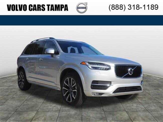 New 2019 Volvo XC90 T5 Momentum SUV in Tampa, FL