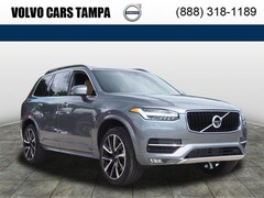 New 2019 Volvo XC90 T6 Momentum SUV K1421504 YV4A22PK0K1421504 in Tampa, FL