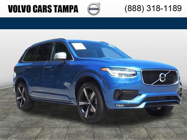 2019 Volvo XC90 T5 R-Design T5 R-Design  SUV