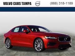New 2019 Volvo S60 T5 Momentum Sedan KG001962 7JR102FK0KG001962 in Tampa, FL