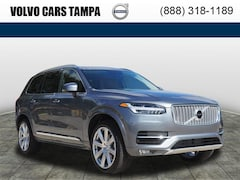 New 2019 Volvo XC90 T6 Inscription SUV K1440011 YV4A22PL5K1440011 in Tampa, FL