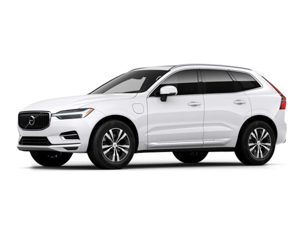 New 2020 Volvo XC60 Hybrid SUV for Sale in Tampa, FL