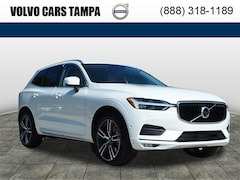 New 2019 Volvo XC60 T6 Momentum SUV K1379903 YV4A22RK4K1379903 in Tampa, FL