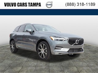 New 2019 Volvo XC60 in Tampa, FL