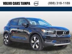 New 2019 Volvo XC40 T5 Momentum SUV K2097634 YV4162UK9K2097634 in Tampa, FL