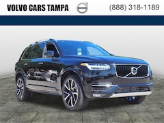 New 2019 Volvo XC90 T6 Momentum SUV K1505992 YV4A22PKXK1505992 in Tampa, FL