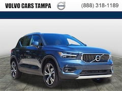 New 2019 Volvo XC40 T5 Inscription SUV K2141489 YV4162UL5K2141489 in Tampa, FL
