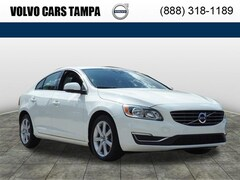 2016 Volvo S60 T5 Drive-E Premier T5 Drive-E Premier  Sedan YV126MFK3G2405351