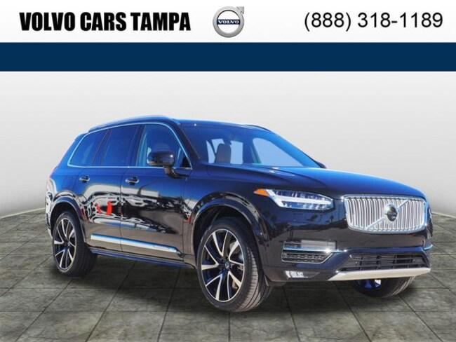 New 2019 Volvo XC90 T6 Inscription SUV in Tampa, FL