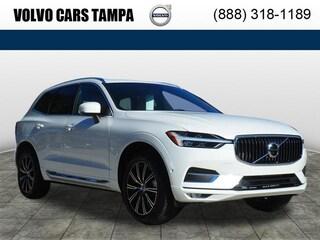 New 2019 Volvo XC60 T6 Inscription SUV KB230336 LYVA22RL1KB230336 in Tampa, FL