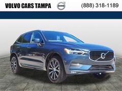 New 2019 Volvo XC60 T5 Inscription SUV KB331581 LYV102DL8KB331581 in Tampa, FL