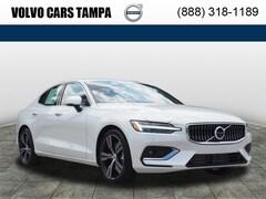 New 2019 Volvo S60 T6 Inscription Sedan KG016311 7JRA22TL2KG016311 in Tampa, FL
