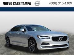 volvo s90 2019 Volvo S90 T5 Momentum Sedan LVY102MK4KP078103 for sale in tampa