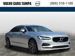 volvo s90 2019 Volvo S90 T5 Momentum Sedan LVY102MK4KP078103 for sale in tampa