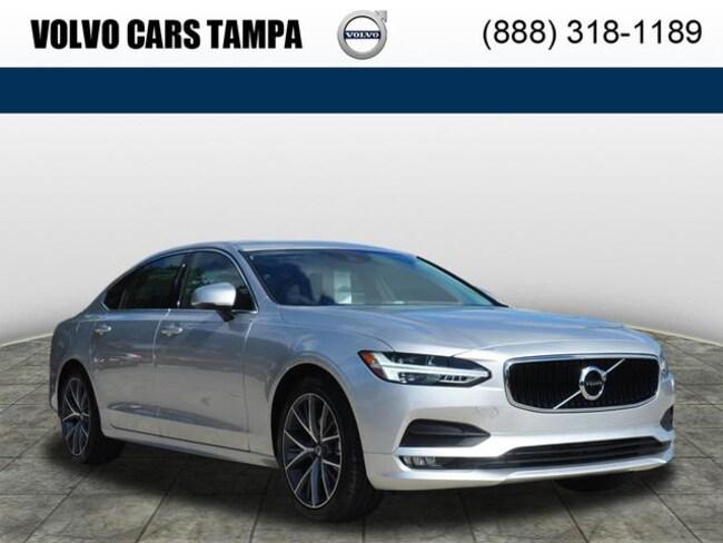 New 2019 Volvo S90 T5 Momentum Sedan in Tampa, FL