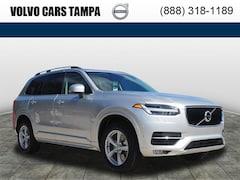 New 2019 Volvo XC90 T5 Momentum SUV K1439797 YV4102CK5K1439797 in Tampa, FL