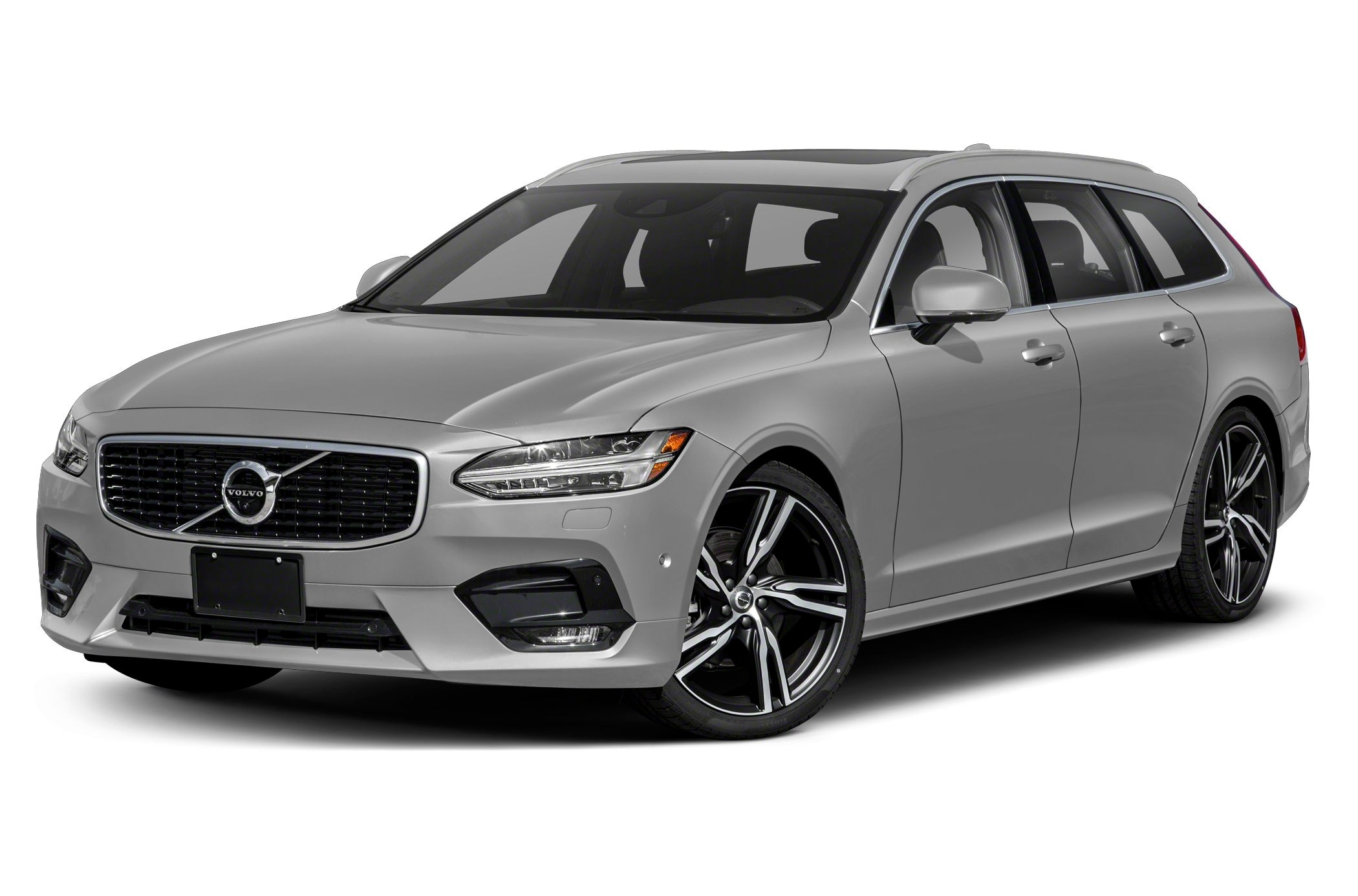 New 2020 Volvo V90 T6 R-Design Wagon for Sale in Tampa, FL