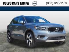 New 2019 Volvo XC40 T5 Momentum SUV K2131353 YV4162UK8K2131353 in Tampa, FL