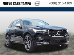 New 2019 Volvo XC60 T6 R-Design SUV K1379915 YV4A22RM9K1379915 in Tampa, FL