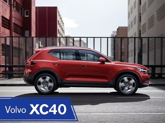 Volvo Xc40 Lease Offers Near Wesley Chapel Volvo Cars Of Tampa