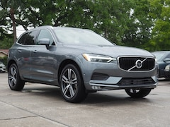 New 2019 Volvo XC60 T6 Momentum SUV K1334473 YV4A22RK0K1334473 in Tampa, FL