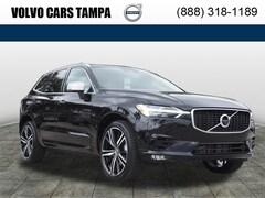 New 2019 Volvo XC60 T5 R-Design SUV KB293824 LYV102RM1KB293824 in Tampa, FL