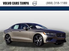 New 2019 Volvo S60 T6 Inscription Sedan KG000877 7JRA22TL5KG000877 in Tampa, FL