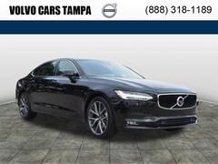 New 2019 Volvo S90 T5 Momentum Sedan KP081195 LVY102AK0KP081195 in Tampa, FL