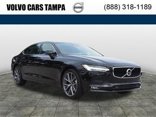 volvo s90 2019 Volvo S90 T5 Momentum Sedan LVY102AK0KP081195 for sale in tampa