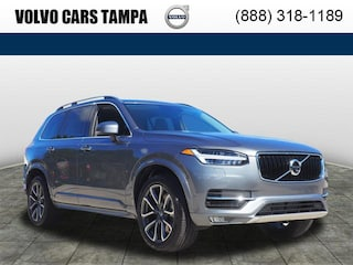 New 2019 Volvo XC90 T5 Momentum SUV K1455658 YV4102CK5K1455658 in Tampa, FL