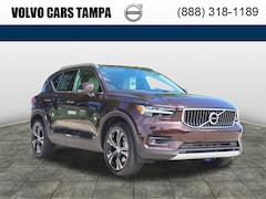 New 2019 Volvo XC40 T5 Inscription SUV K2134661 YV4162UL0K2134661 in Tampa, FL