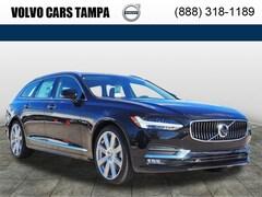 New 2019 Volvo V90 T5 Inscription Wagon K1086927 YV1102GL1K1086927 in Tampa, FL