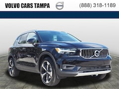 New 2019 Volvo XC40 T5 Inscription SUV K2113574 YV4162ULXK2113574 in Tampa, FL