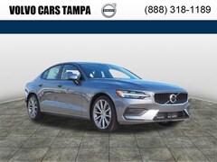New 2019 Volvo S60 T5 Momentum Sedan KG004442 7JR102FK0KG004442 in Tampa, FL