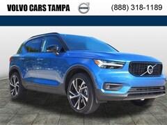 New 2019 Volvo XC40 T5 R-Design SUV K2114141 YV4162UM5K2114141 in Tampa, FL