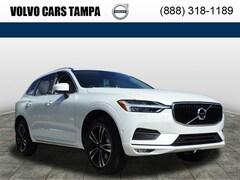 New 2019 Volvo XC60 T5 Momentum SUV KB287982 LYV102RK2KB287982 in Tampa, FL