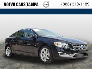 2016 Volvo S60 for sale in Tampa
