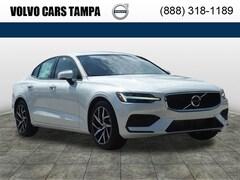 New 2019 Volvo S60 T5 Momentum Sedan