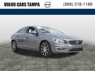 2017 Volvo S60 for sale in Tampa