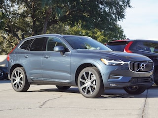 New 2019 Volvo XC60 for sale in Tampa