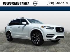 New 2019 Volvo XC90 T5 Momentum SUV K1486822 YV4102PK1K1486822 in Tampa, FL