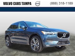 New 2019 Volvo XC60 T6 Momentum SUV KB298166 LYVA22RK2KB298166 in Tampa, FL
