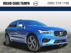 New 2019 Volvo XC60 T5 R-Design SUV KB238108 LYV102DM9KB238108 in Tampa, FL